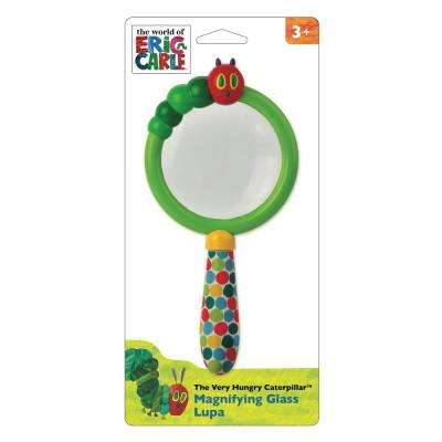 The Very Hungry Caterpillar Magnifying Glass