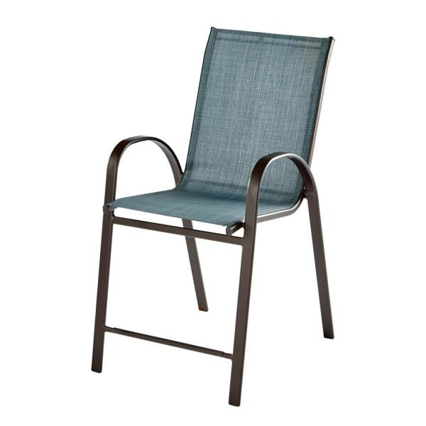 Stylewell Mix And Match Stack Sling, Balcony Height Patio Furniture
