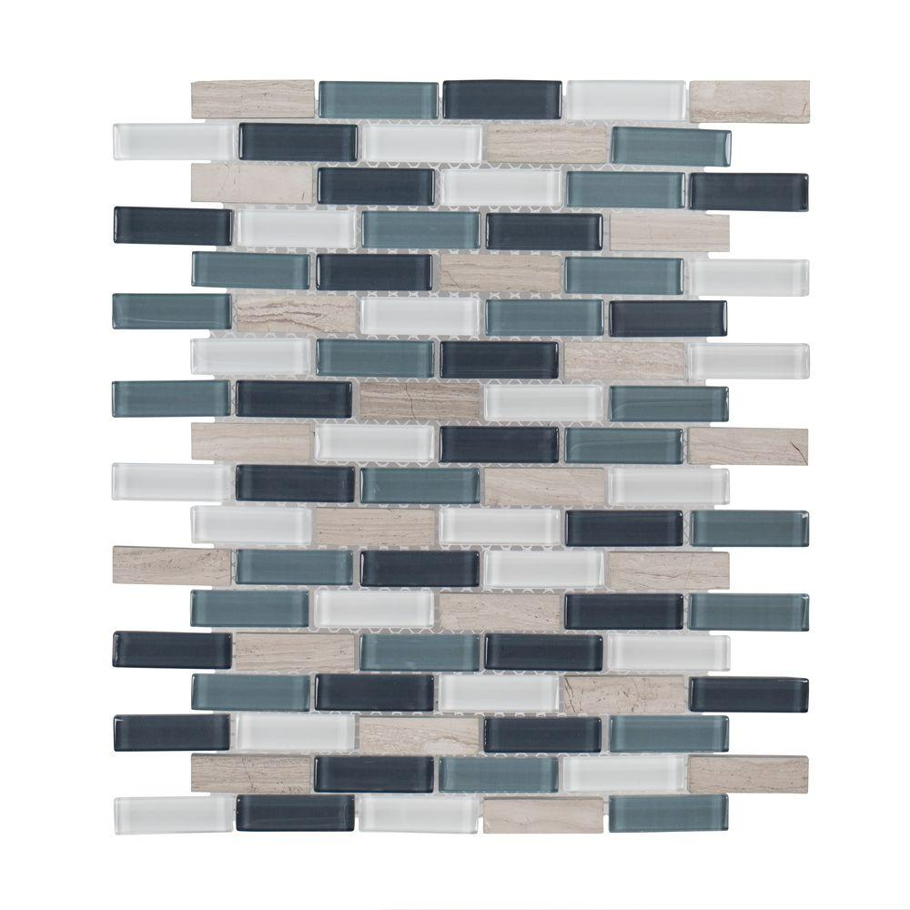 Beautiful 18X18 Ceramic Tile Big 2 By 4 Ceiling Tiles Regular 2X4 Suspended Ceiling Tiles 3X3 Ceramic Tile Old 3X6 Travertine Subway Tile Backsplash Black3X6 White Subway Tile Bullnose Jeffrey Court Dolphin Tail 9.75 In. X 12 In. X 6 Mm Glass Mosaic ..