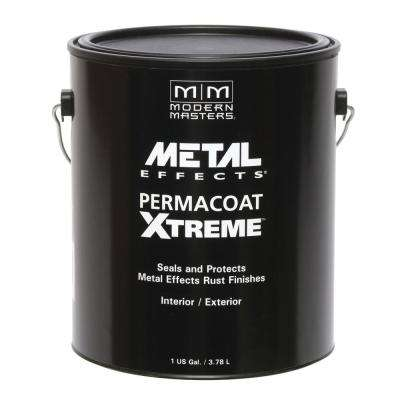1 gal. Metal Effects Permacoat Xtreme Clear Protective Sealer