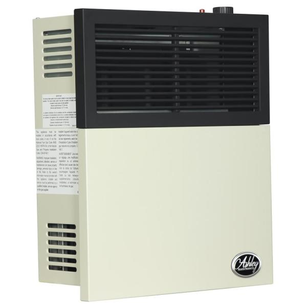 11,000 BTU Direct Vent Propane Heater