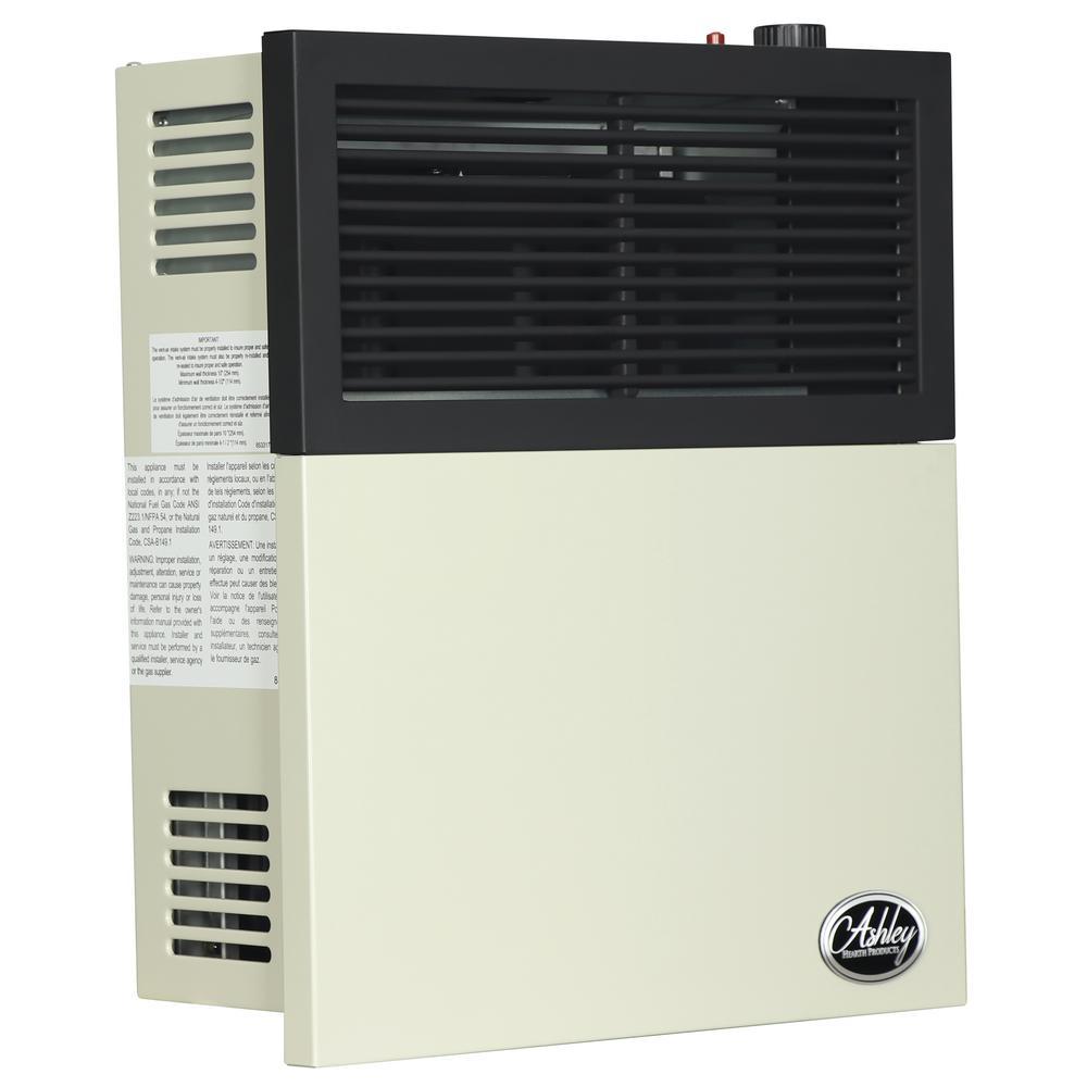 11,000 BTU Direct Vent Natural Gas Heater