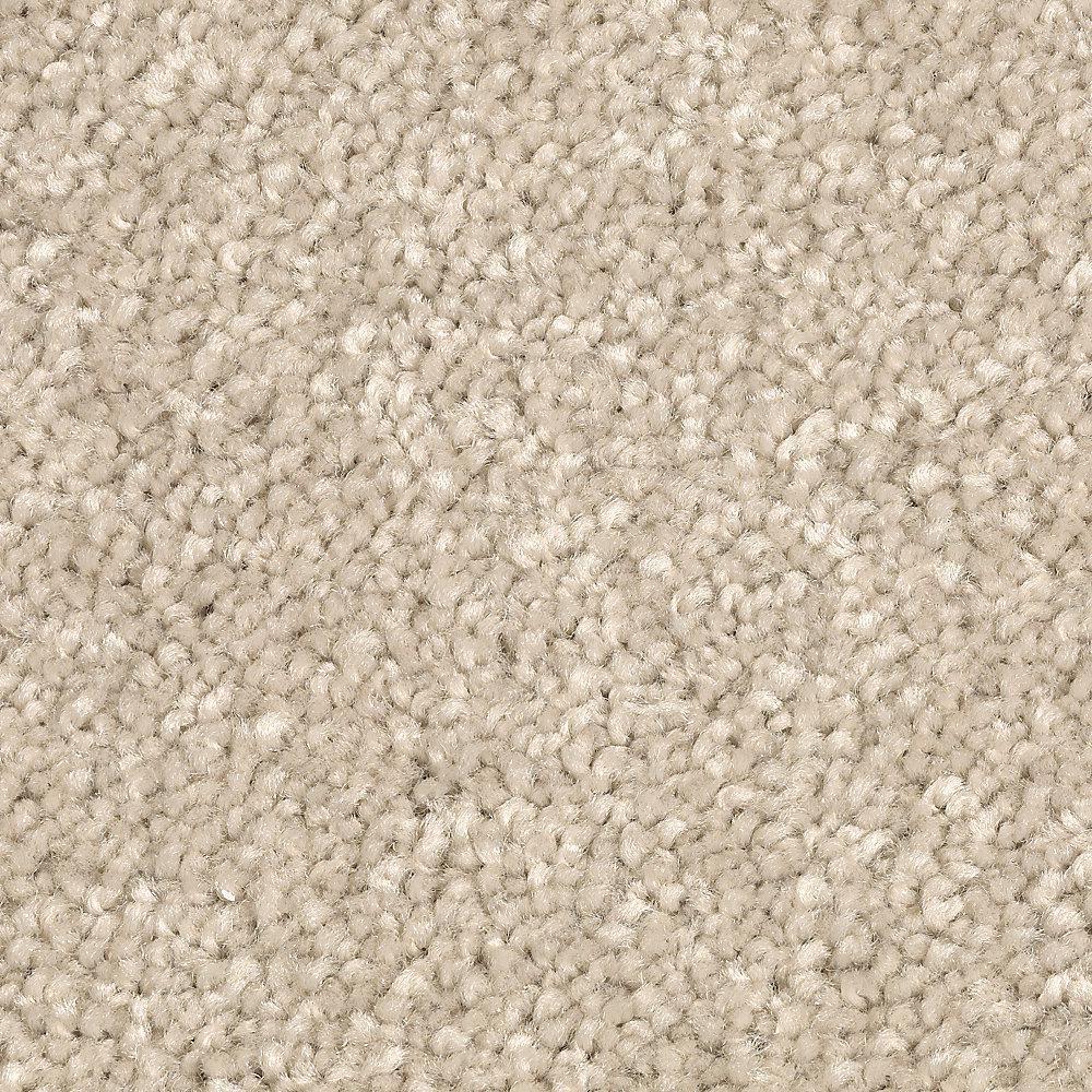 Carpet Sample - Gemini II Color - Artisan Hue Texture 8 in. x 8 in.
