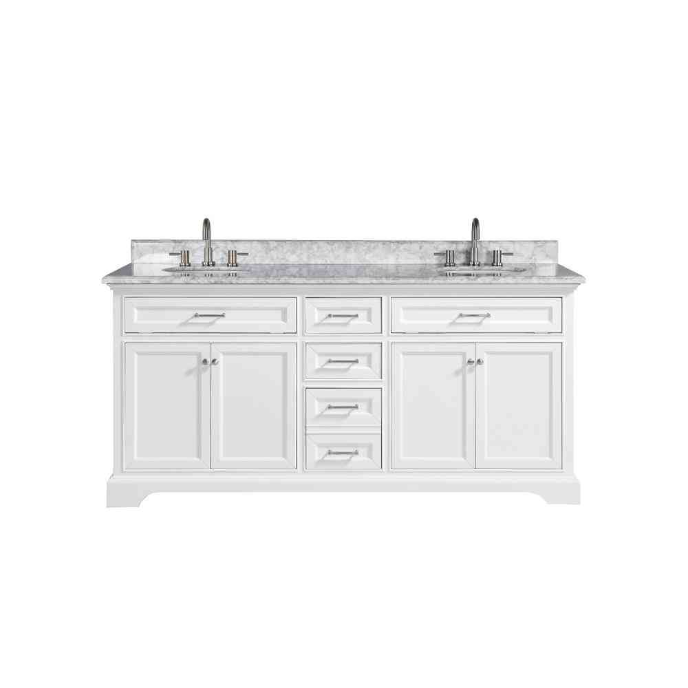 Home Decorators Collection Windlowe 73 in. W x 22 in. D x 35 in. - Sale: $1079.40 USD (40% off)