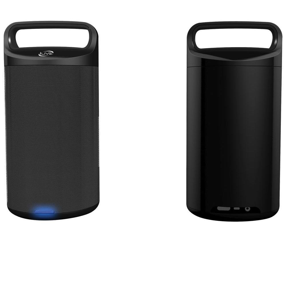 iLive Bluetooth Outdoor Speaker