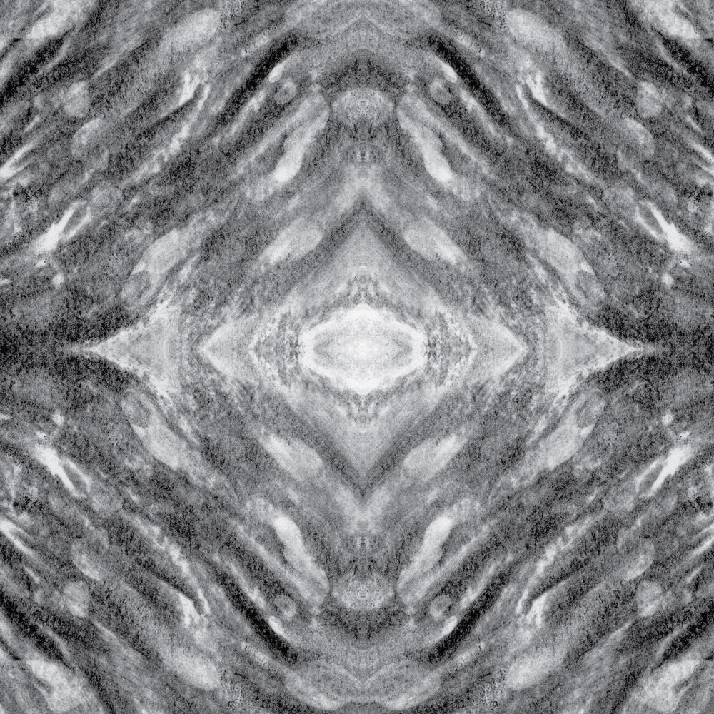 Graham & Brown Majestic Black Removable Wallpaper-30-433