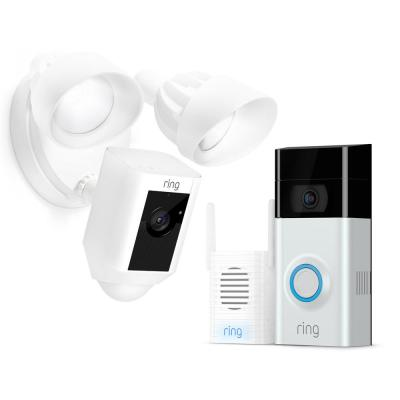Up to 30% off on Select Ring Wireless Video Doorbells