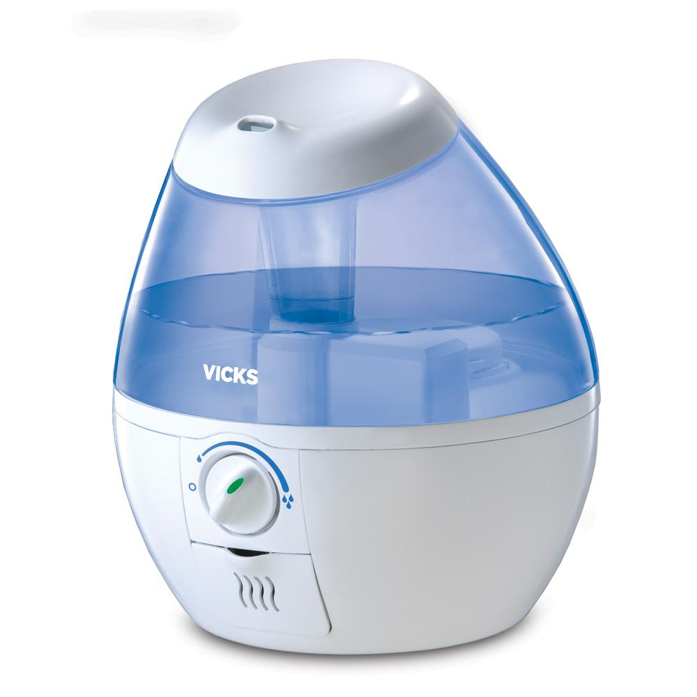 Nuevo humidificador Vicks MiniUltrasonic