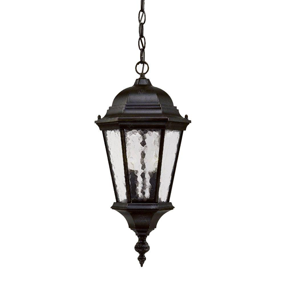 hanging outdoor lights design house millbridge 2 light rubbed bronze ceiling 10298