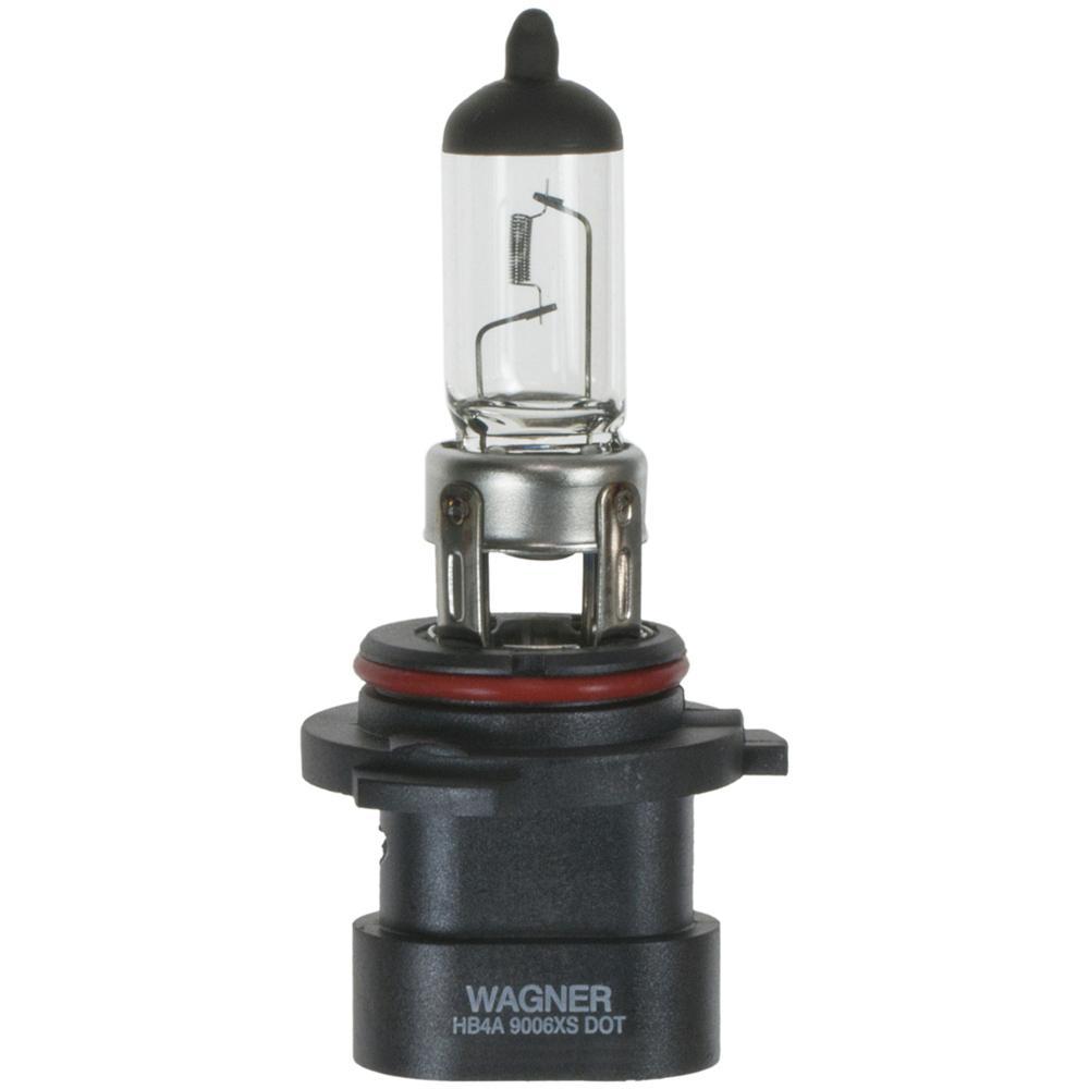 Wagner Lighting Headlight Bulb Low