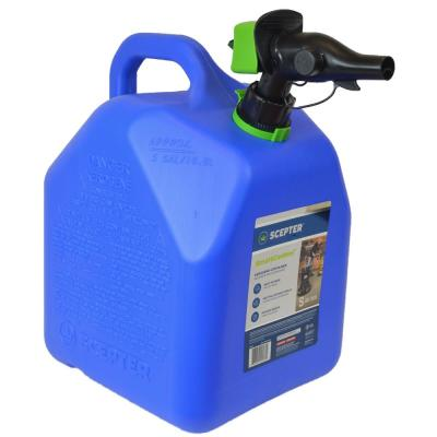 5 Gal. Smart Control Kerosene Can