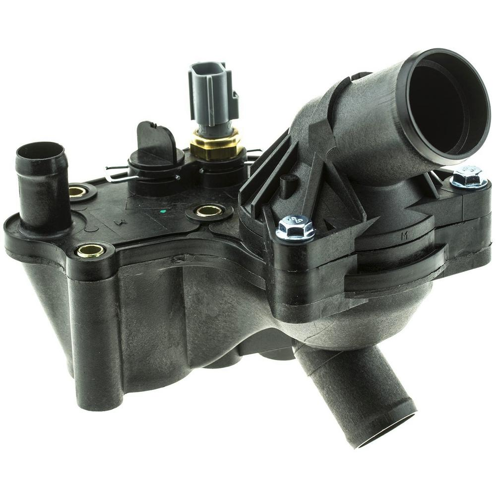 Motorad Engine Coolant Thermostat Housing Assembly