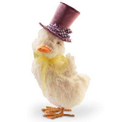 11.6 in. Duck with Toh Hat
