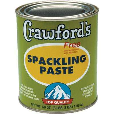 31904 QT Spackling Paste