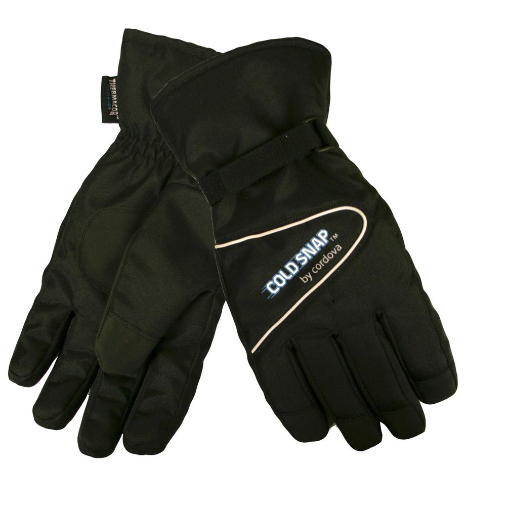 Waterproof All-Purpose Ski Gloves-40821 - The Home Depot 3bfc6bd765b9