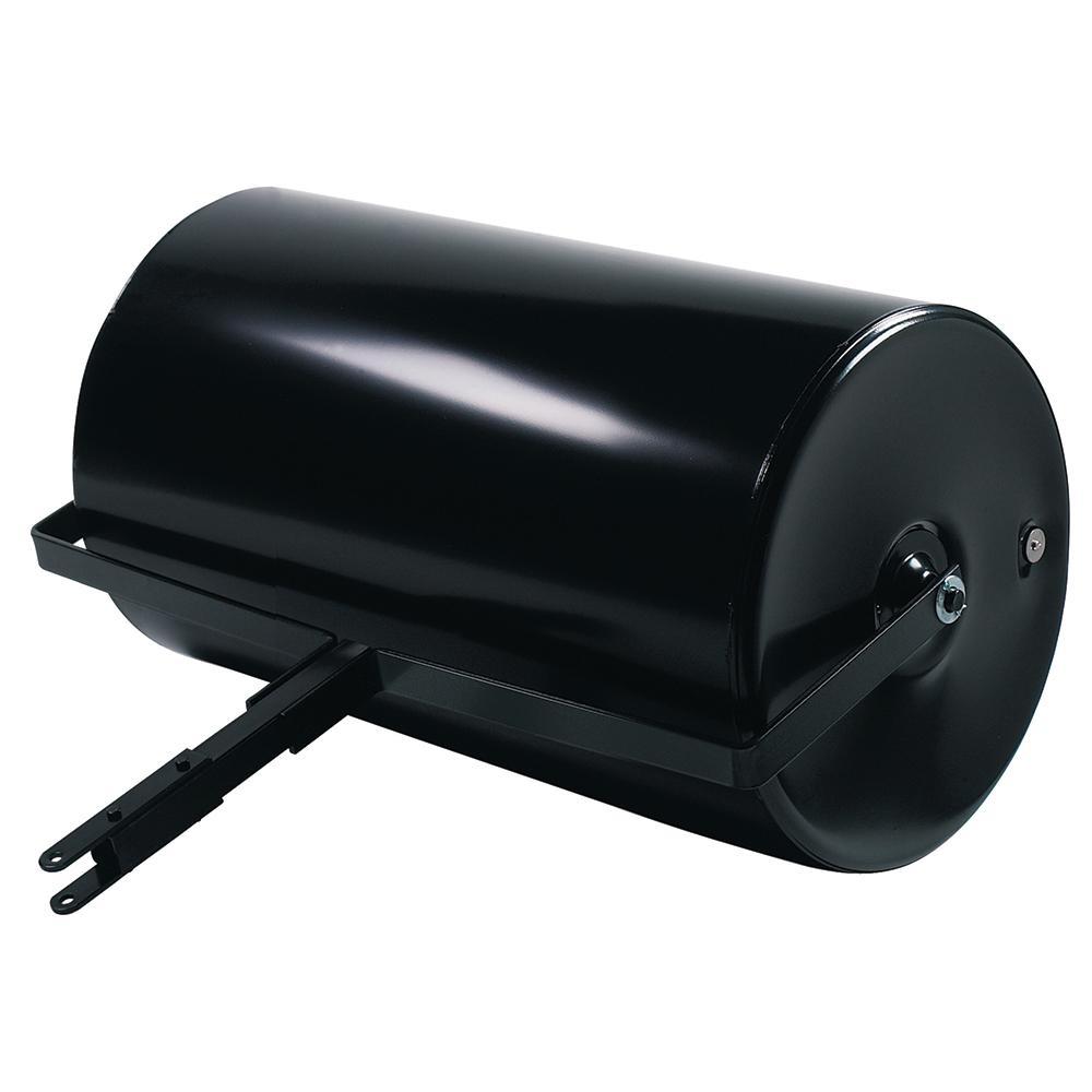 Professional Grade 24 in. x 36 in. 600 lb. Steel Lawn Roller