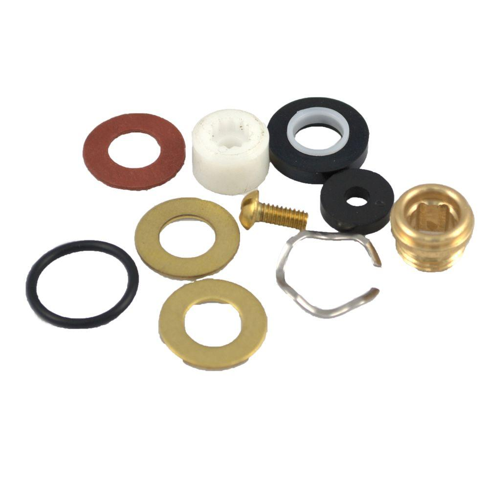 Partsmasterpro Repair Kit For American Standard Colony Tub And Shower As 380