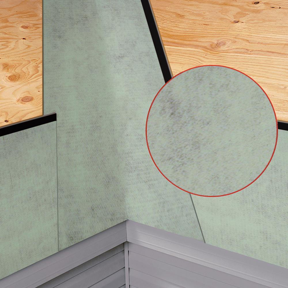 Owens Corning 200 sq. ft. WeatherLock Specialty Tile and Metal Self-Sealing Waterproofing Underlayment
