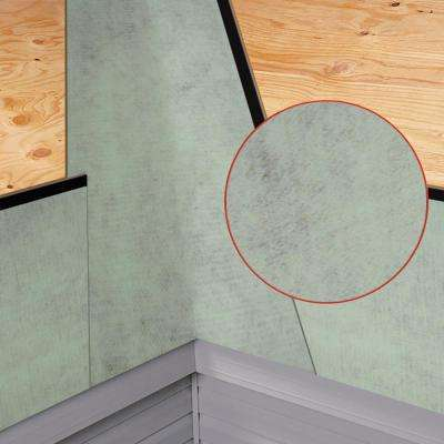 200 sq. ft. WeatherLock Specialty Tile and Metal Self-Sealing Waterproofing Underlayment