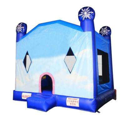 Moonwalk Bounce House with Blower