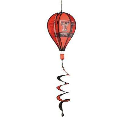 NCAA Texas Tech Raiders Hot Air Balloon Spinner