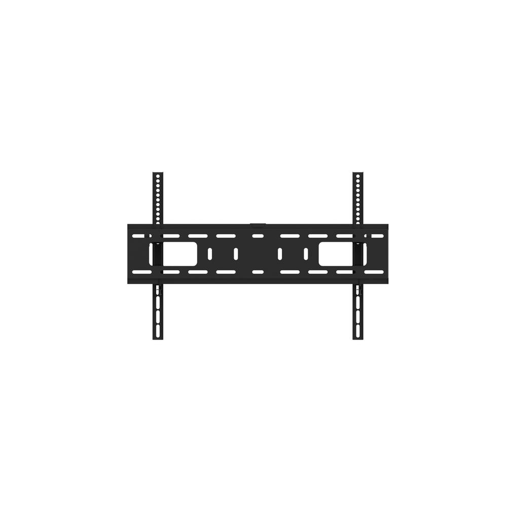 gforce heavy duty tilt tv wall mount for 37 in 70 in tv 39 s holds up to 165 lbs gf p1124. Black Bedroom Furniture Sets. Home Design Ideas