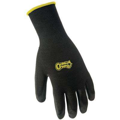 Medium Gorilla Grip Gloves (50-Pair)