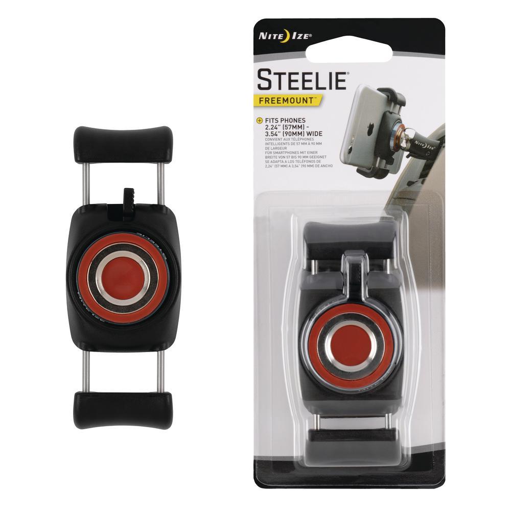 Steelie FreeMount Component