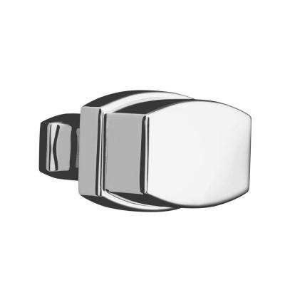 Bancroft 1-1/4 in. Polished Chrome Cabinet Knob