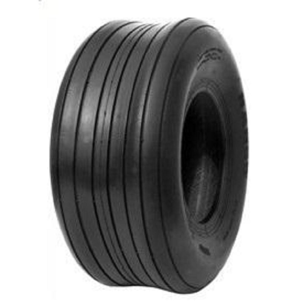 Rib LG 20 PSI 13 in. x 5-6 in. 2-Ply Tire