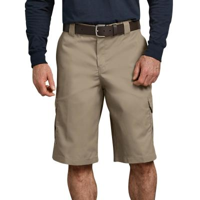 "Men's Flex 13"" Relaxed Fit Cargo Short"