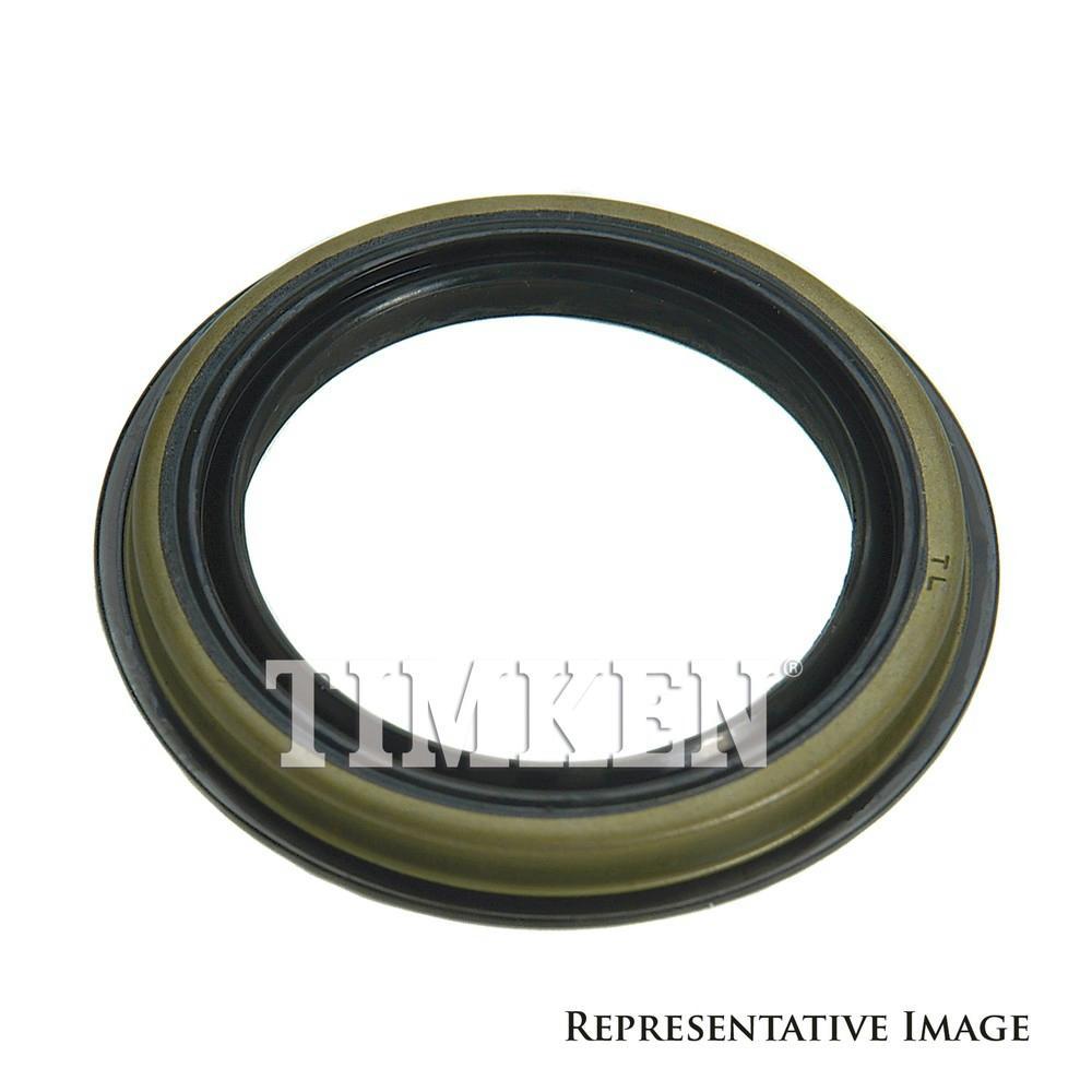 Power Steering Pump Shaft Seal fits 1975-1984 Volvo 242,244,245 264,265 262