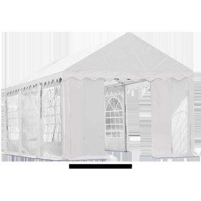 10 ft. x 20 ft. Enclosure Kit with Windows for Party Tent (Party Tent Sold Separately)