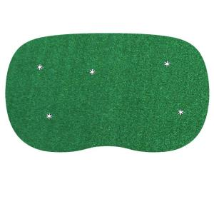 Starpro Greens 9 Ft X15 Ft Indoor Outdoor Synthetic Turf