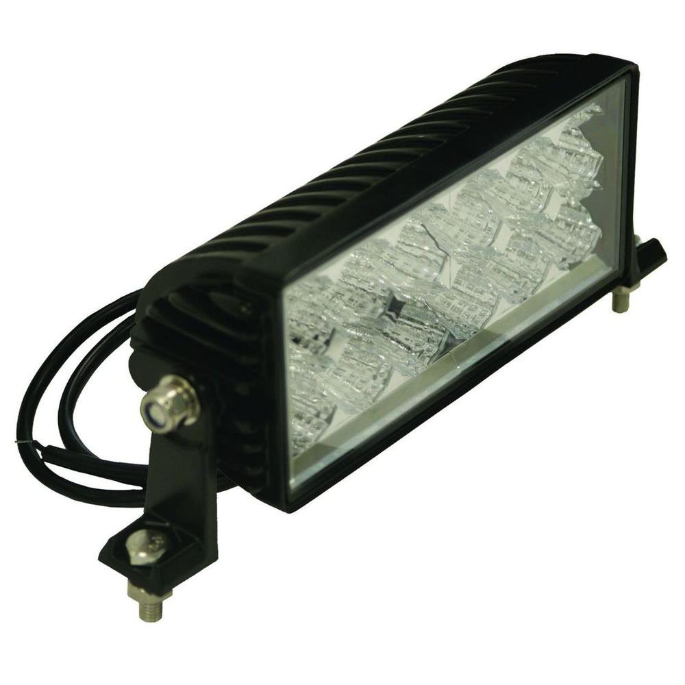 Buyers Products Company 12-Clear LED Work Light-1492140