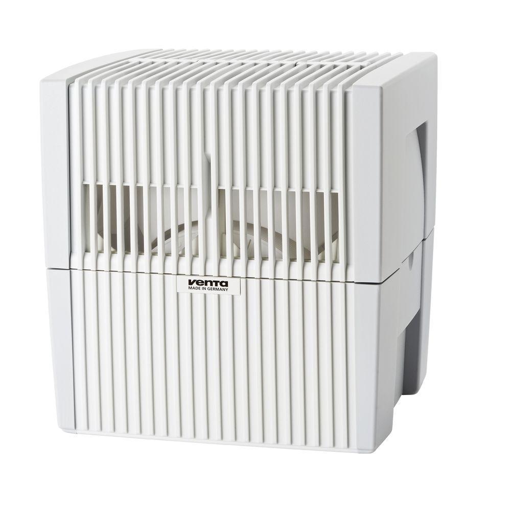 Venta LW25W 2 Gal. Single Room Humidifier Plus Air Purifier by Venta