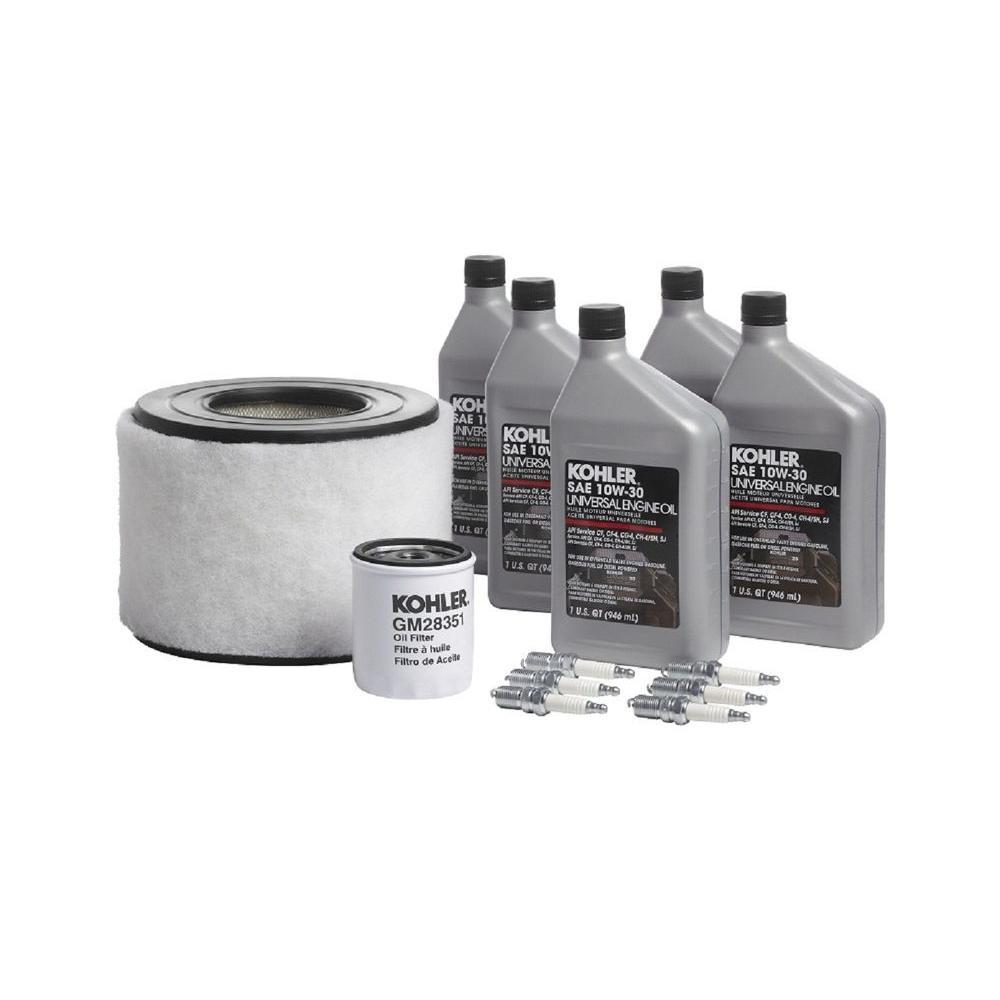 KOHLER Maintenance Kit for 38RCL Generator
