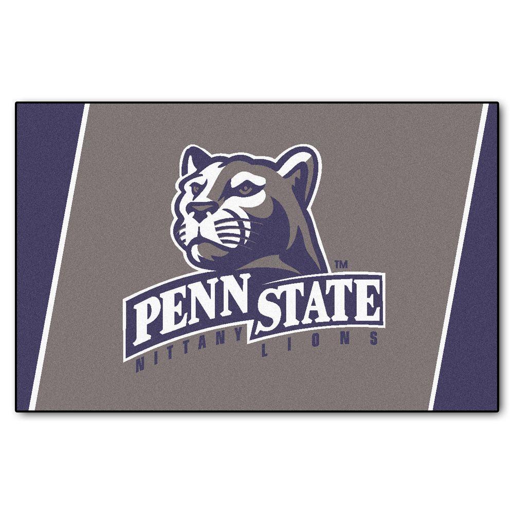 Penn State University 4 ft. x 6 ft. Area Rug