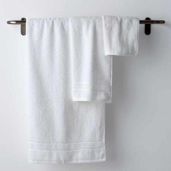 Cstudio Home by The Company Store 3-Piece Cotton Bath Towel Set