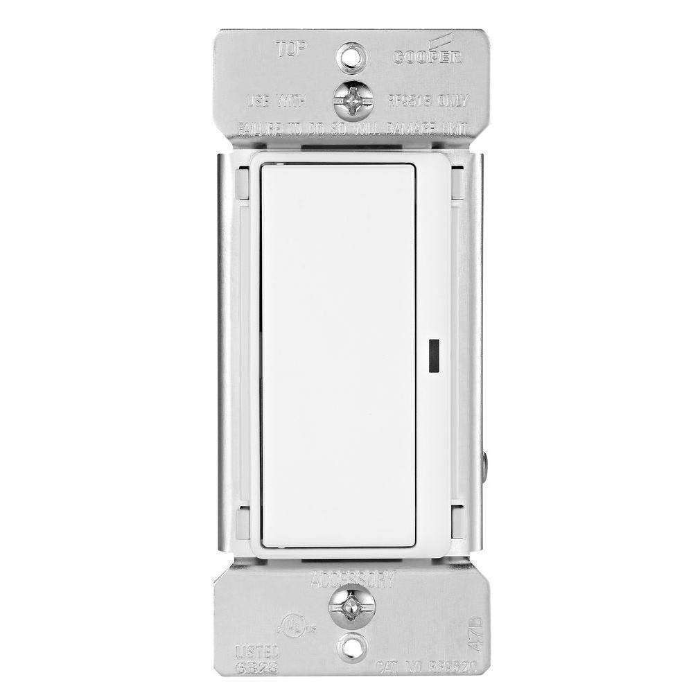 Aspire Non-RF Accessory Switch