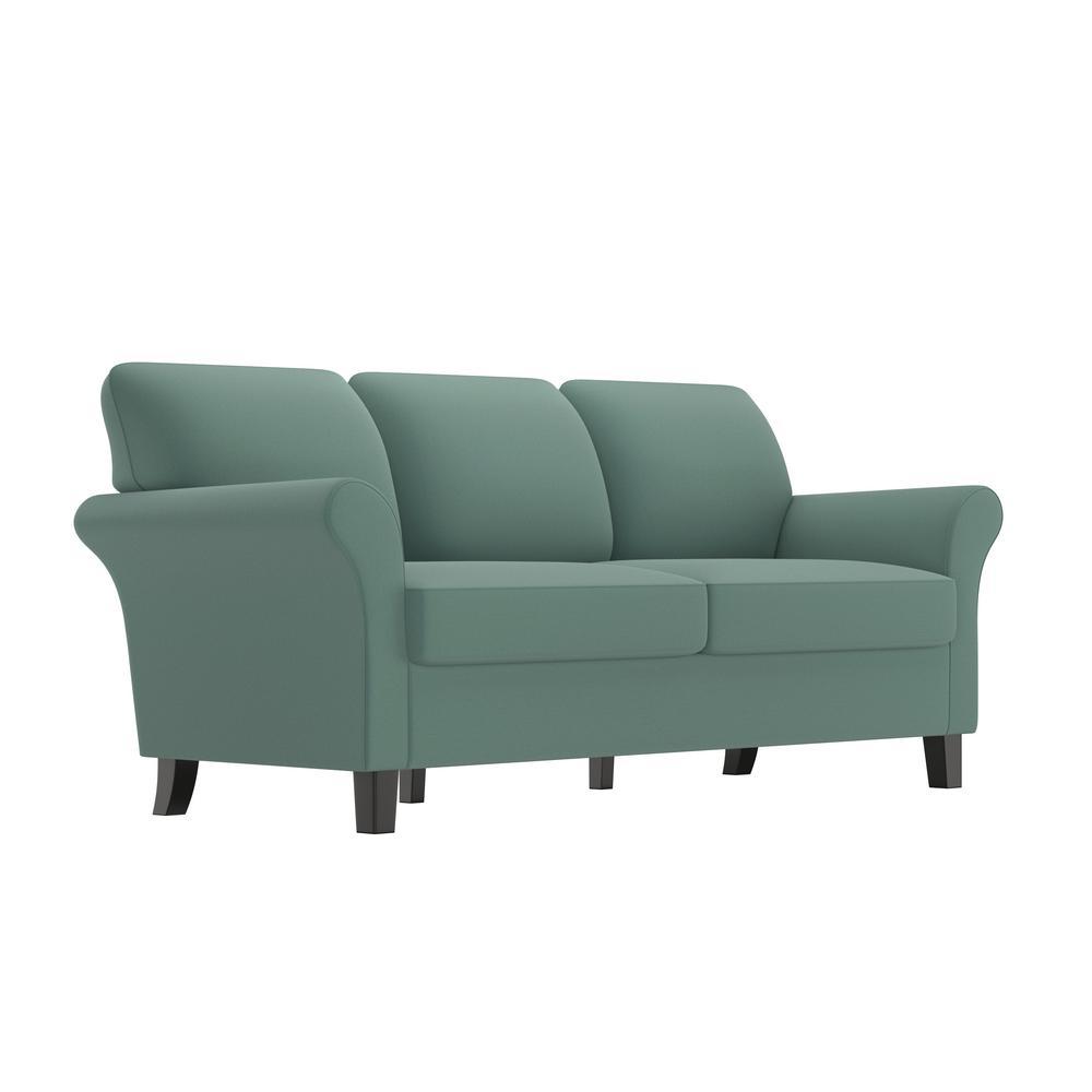 Handy Living Rockford Sofast Sofa In