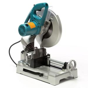 Makita 15 Amp 12 In Corded Metal Cutting Cut Off Chop Saw