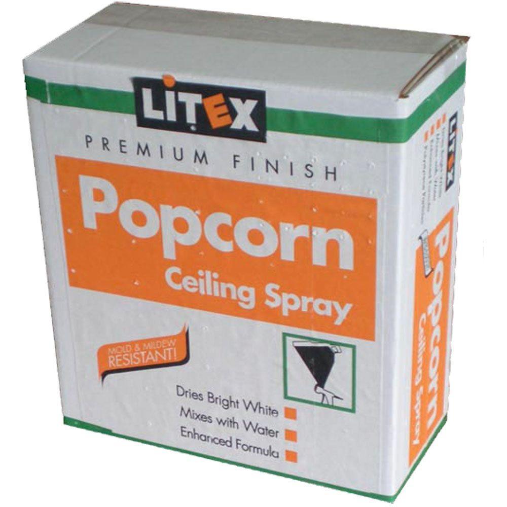 #13 Box Popcorn Ceiling Spray