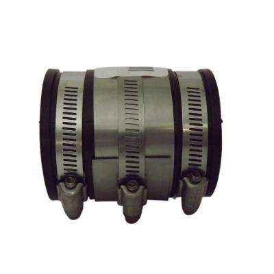 2 in. Flexible PVC Shielded Coupling