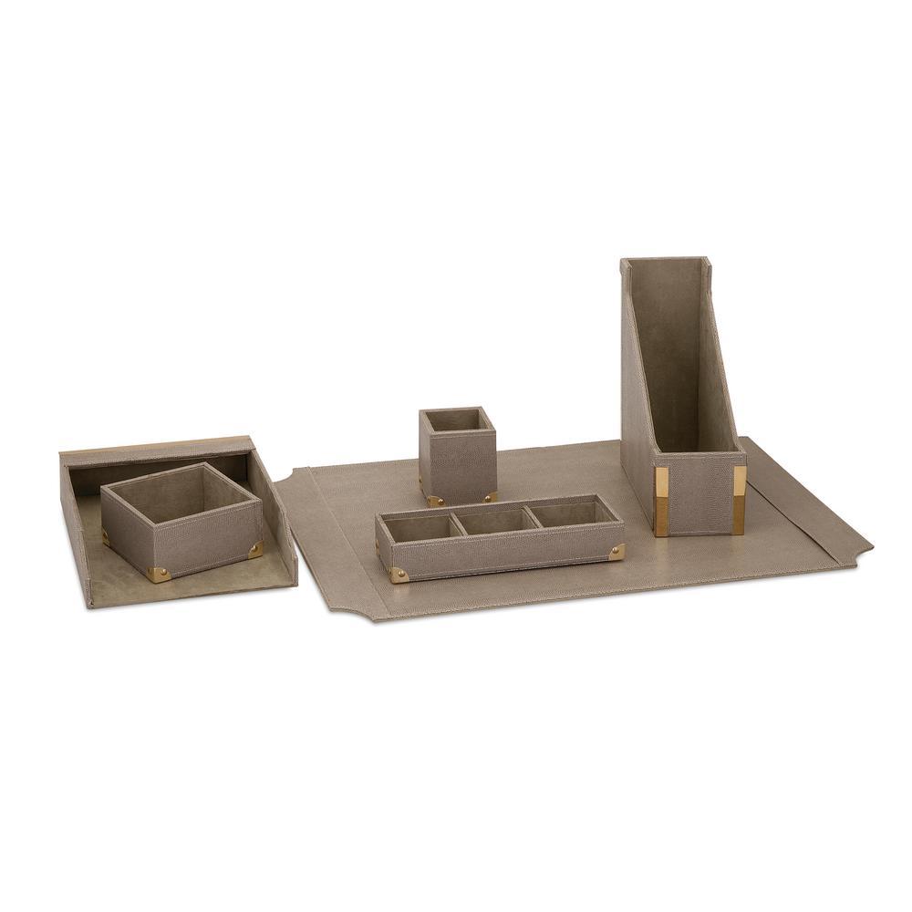 BK Desk Set (6 Pack)