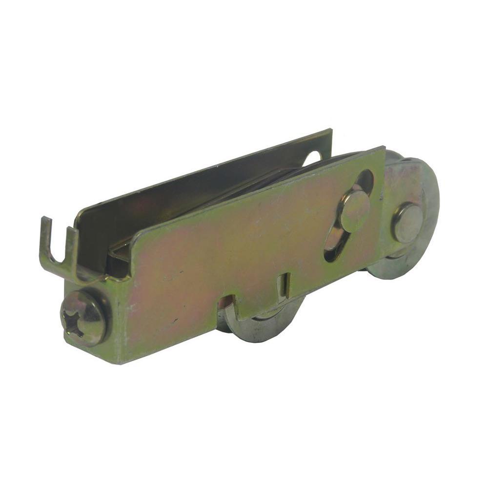 1-1/8 in. Tandem Patio Door Roller Assembly