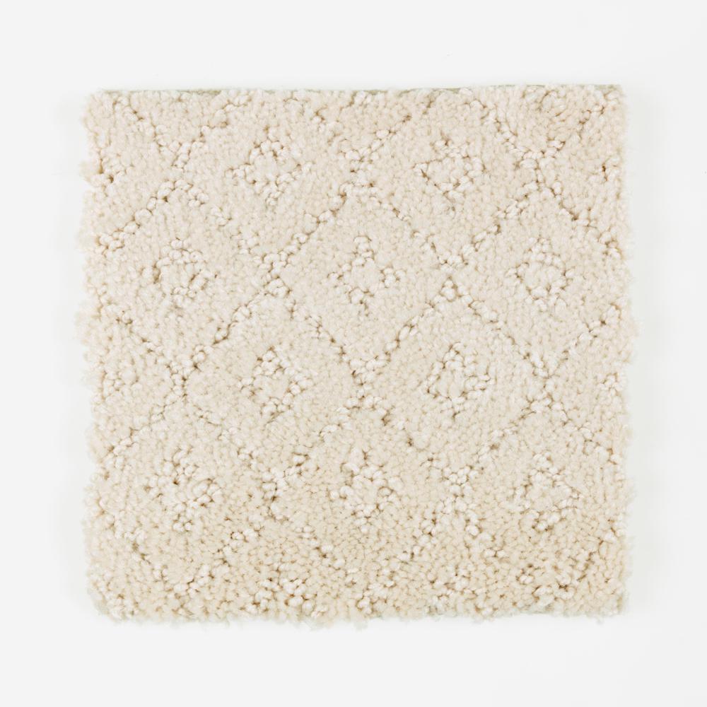 PetProof Sawyer - Color Bare Pattern 12 ft. Carpet