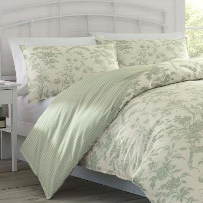 Natalie Cotton Duvet Cover Set