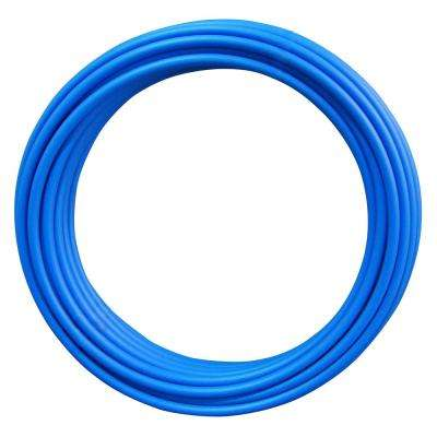 3/4 in. x 100 ft. Blue PEX Pipe