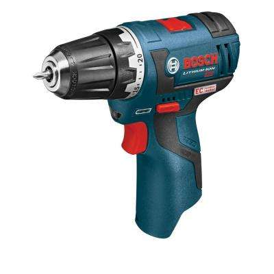 12-Volt MAX Lithium-Ion 3/8 in. Drill/Driver